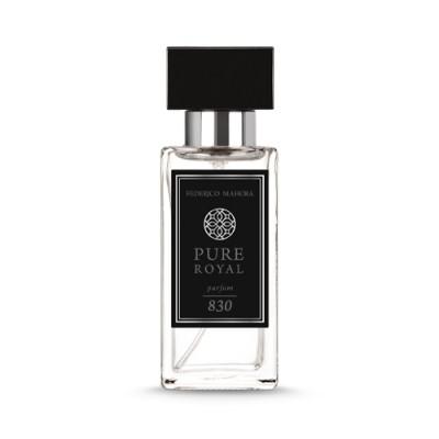 Pure Royal 830 (аналог Giorgio Armani - Code Absolu)