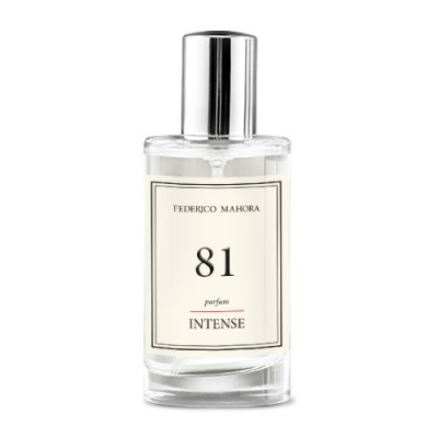INTENSE 81 (аналог Donna Karan - DKNY Be Delicious Woman)