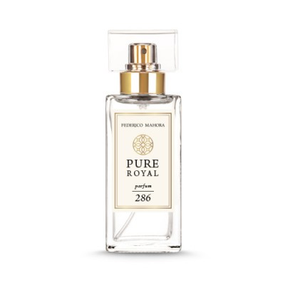 Pure Royal 286 (аналог Christian Dior - Midnight Poison)