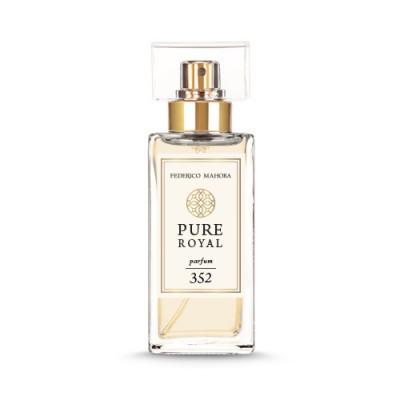Pure Royal 352 (аналог Elie Saab – Elie Saab Le Parfum)