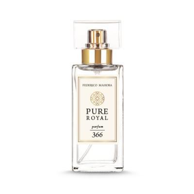 Pure Royal 366 (аналог Yves Saint Laurent - Black Opium)