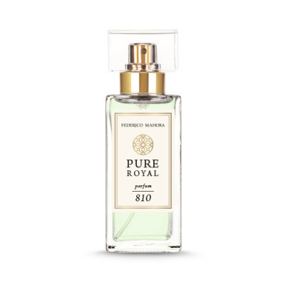 Pure Royal 810 (аналог Miss Dior - Blooming Bouquet)