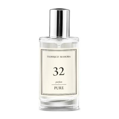 PURE 32 (аналог Thierry Mugler - Angel)