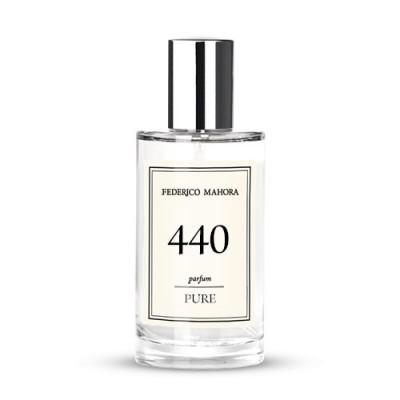 PURE 440 (аналог Lancome - La Vie Est Belle Intense)