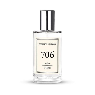 PURE 706 (аналог Cerruti 1881 - Pour Femme)